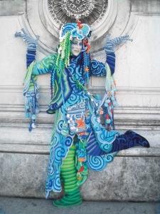 """""""Spieweg Venedig 2012"""" von GreenMagenta108 - Eigenes Werk. Lizenziert unter CC BY-SA 3.0 über Wikimedia Commons - http://commons.wikimedia.org/wiki/File:Spieweg_Venedig_2012.jpg#mediaviewer/File:Spieweg_Venedig_2012.jpg"""